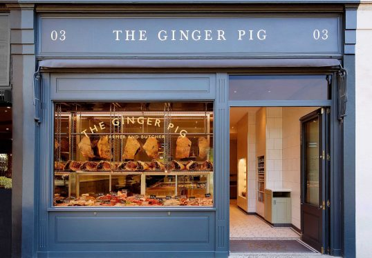 Ginger Pig Wanstead